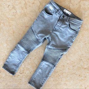 Zara Toddler Boy's Skinny Jeans